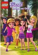 Cover for Lego Friends - United As One