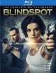 Cover for Blindspot: The Complete Second Season