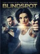 Cover for Blindspot. The complete second season.