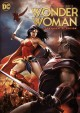 Cover for Wonder Woman