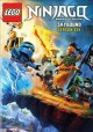 Cover for Lego Ninjago, masters of spinjitzu. Season six, Skybound