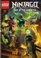 Cover for Lego - Ninjago Masters of Spinjitzu: Day of the Departed