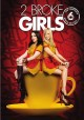 Cover for 2 Broke Girls - The Sixth Season