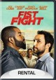 Cover for Fist fight