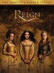 Cover for Reign - The Complete Fourth Season