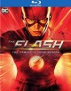 Cover for Flash, The: The Complete Third Season