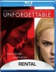 Cover for Unforgettable