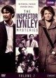 Cover for Inspector Lynley Mysteries Volume Two