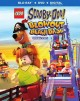 Cover for Lego Scooby-Doo! Blowout Beach Bash