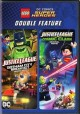Cover for Dc Super Heroes -  Justice League Gotham City Breakout/Justice League Cosmi...