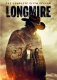 Cover for Longmire. The complete fifth season.