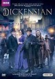 Cover for Dickensian.