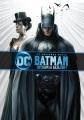 Cover for Batman. Gotham by gaslight