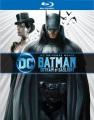Cover for DCU Batman Gotham by Gaslight
