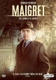 Cover for Maigret. The complete series.