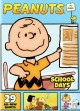 Cover for Peanuts by Schulz: School Days