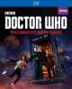 Cover for Doctor Who Complete 10th Series