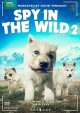 Cover for Spy in the Wild - Part 2