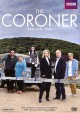 Cover for Coroner, The - Season One