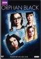Cover for Orphan Black - Season Five