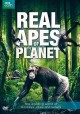 Cover for Real Apes of the Planet