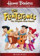 Cover for The Flintstones. The complete first season