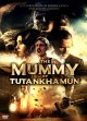 Cover for The Mummy of Tutankhamun