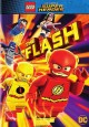 Cover for Lego Dc Super Heroes - The Flash