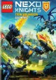 Cover for Lego Nexo Knights: Season 3