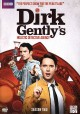 Cover for Dirk Gently's Holistic Detective Agency: Season Two