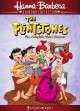 Cover for The Flintstones. The complete Third season