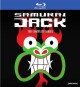 Cover for Samurai Jack: The Complete Series