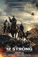 Cover for 12 strong