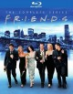 Cover for Friends. The complete first season
