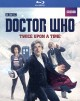 Cover for Doctor Who Twice Upon a Time