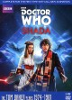 Cover for Doctor Who: Shada