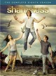 Cover for Shameless. The complete eighth season