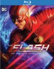 Cover for The Flash. The complete fourth season