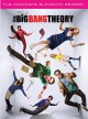 Cover for The big bang theory. The complete eleventh season