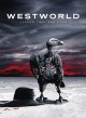 Cover for Westworld. Season two.