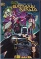 Cover for Batman ninja [