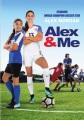 Cover for Alex & Me