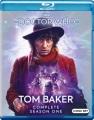 Cover for Doctor Who: Tom Baker Season 1