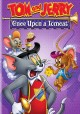 Cover for Tom & Jerry - Once Upon a Tomcat