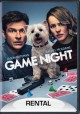 Cover for Game night