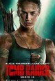 Cover for Tomb raider