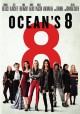 Cover for Ocean's 8