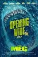 Cover for The meg