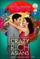 Cover for Crazy rich Asians