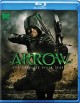Cover for Arrow. The complete sixth season.